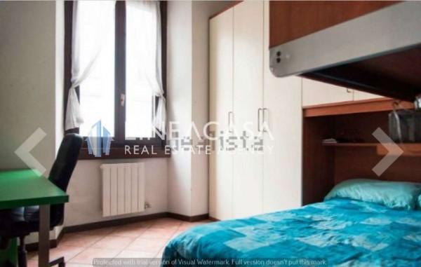 Appartamento in affitto a Milano, Navigli Bocconi, Arredato, 50 mq - Foto 8