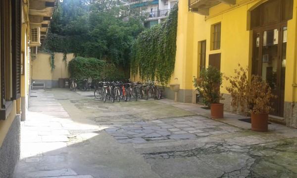 Appartamento in affitto a Milano, Navigli Bocconi, Arredato, 50 mq - Foto 2