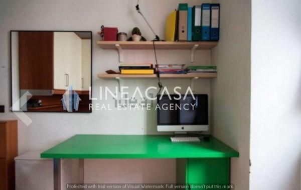 Appartamento in affitto a Milano, Navigli Bocconi, Arredato, 50 mq - Foto 10