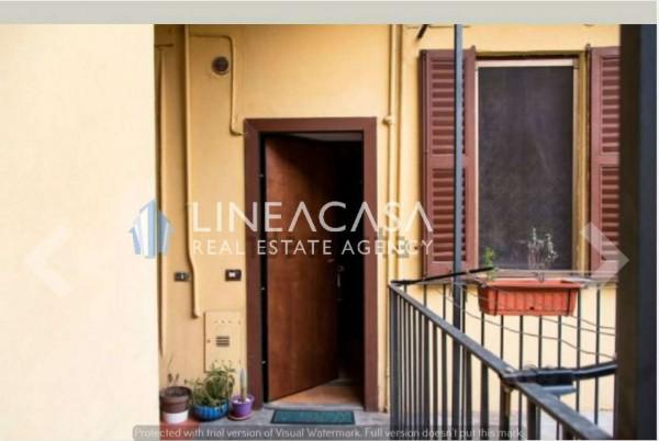 Appartamento in affitto a Milano, Navigli Bocconi, Arredato, 50 mq - Foto 5