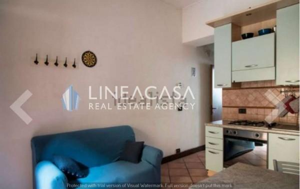 Appartamento in affitto a Milano, Navigli Bocconi, Arredato, 50 mq - Foto 18