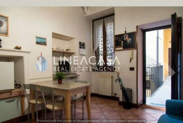 Appartamento in affitto a Milano, Navigli Bocconi, Arredato, 50 mq - Foto 17