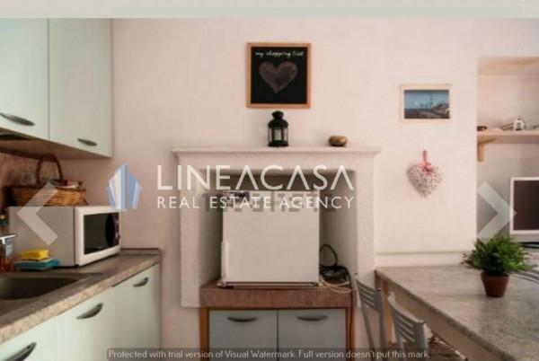Appartamento in affitto a Milano, Navigli Bocconi, Arredato, 50 mq - Foto 16