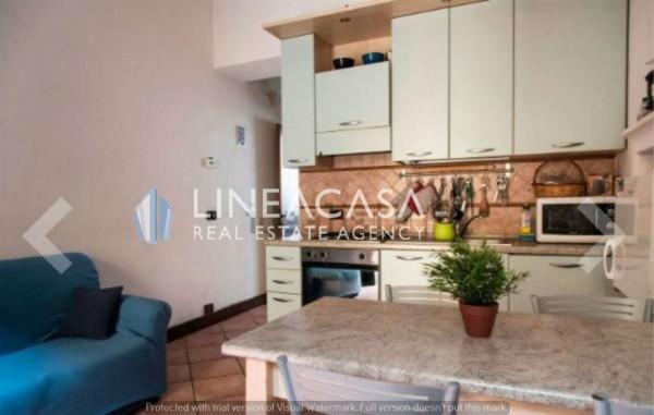 Appartamento in affitto a Milano, Navigli Bocconi, Arredato, 50 mq - Foto 20