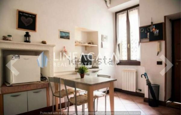 Appartamento in affitto a Milano, Navigli Bocconi, Arredato, 50 mq - Foto 19