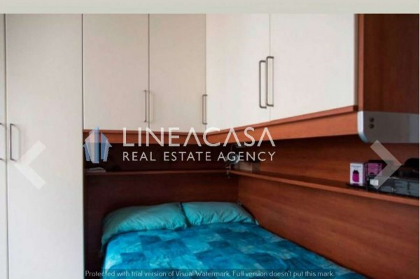 Appartamento in affitto a Milano, Navigli Bocconi, Arredato, 50 mq - Foto 7