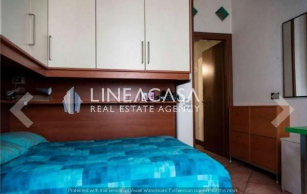 Appartamento in affitto a Milano, Navigli Bocconi, Arredato, 50 mq - Foto 14