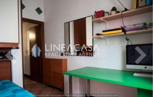 Appartamento in affitto a Milano, Navigli Bocconi, Arredato, 50 mq - Foto 13