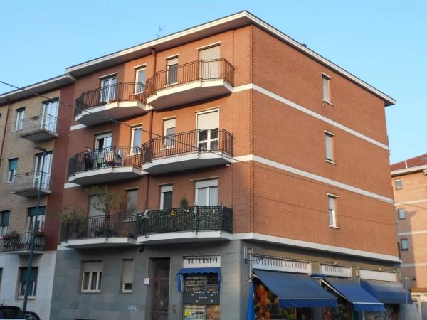 Appartamento in vendita a Torino, Parella, 92 mq