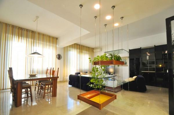 Appartamento in affitto a Genova, Prà, Arredato, 120 mq