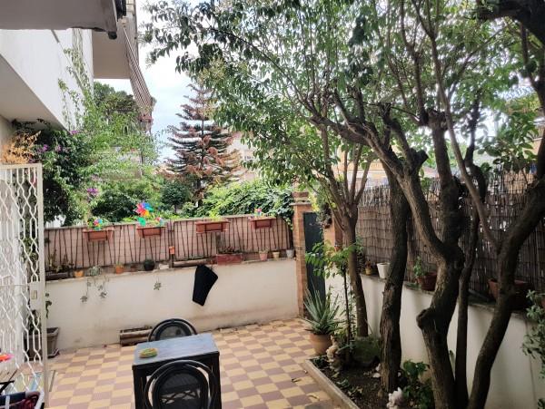 Trilocale in affitto a Roma, Montesacro, Con giardino, 85 mq