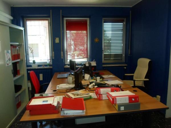 Ufficio in vendita a Collegno, Borgata Paradiso, 300 mq - Foto 9