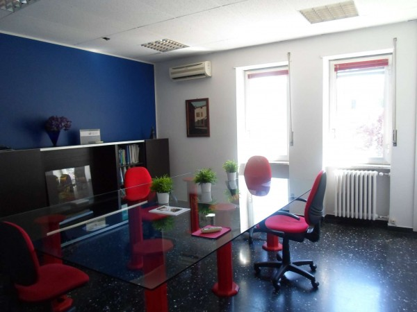 Ufficio in vendita a Collegno, Borgata Paradiso, 300 mq - Foto 12