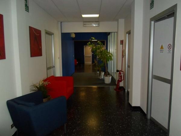 Ufficio in vendita a Collegno, Borgata Paradiso, 300 mq - Foto 21