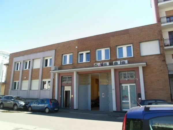 Ufficio in vendita a Collegno, Borgata Paradiso, 300 mq - Foto 1