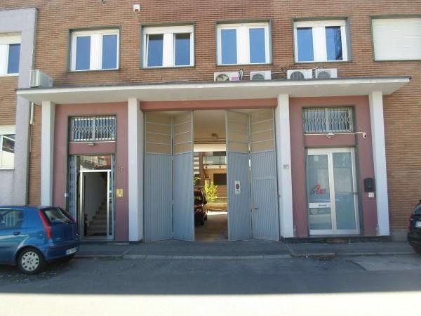 Ufficio in vendita a Collegno, Borgata Paradiso, 300 mq - Foto 25