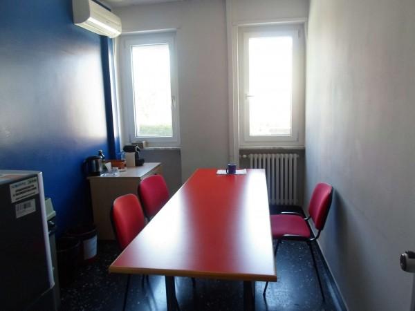 Ufficio in vendita a Collegno, Borgata Paradiso, 300 mq - Foto 10