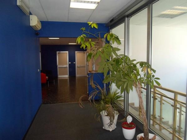 Ufficio in vendita a Collegno, Borgata Paradiso, 300 mq - Foto 20
