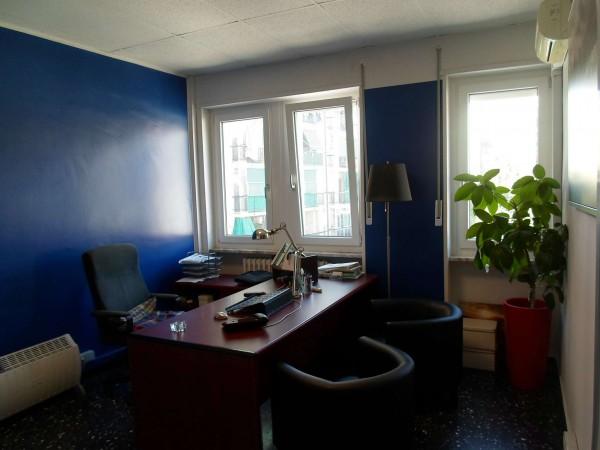 Ufficio in vendita a Collegno, Borgata Paradiso, 300 mq - Foto 7