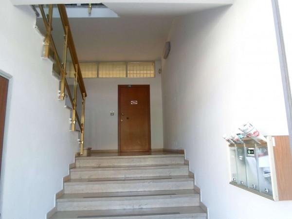 Ufficio in vendita a Collegno, Borgata Paradiso, 300 mq - Foto 23