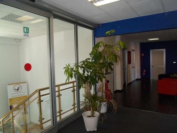 Ufficio in vendita a Collegno, Borgata Paradiso, 300 mq - Foto 19