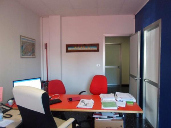 Ufficio in vendita a Collegno, Borgata Paradiso, 300 mq - Foto 8