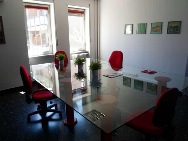 Ufficio in vendita a Collegno, Borgata Paradiso, 300 mq - Foto 11