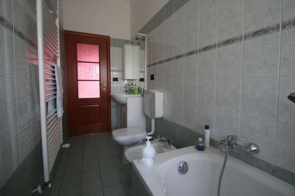 Appartamento in vendita a Torino, Falchera, Arredato, con giardino, 120 mq - Foto 3