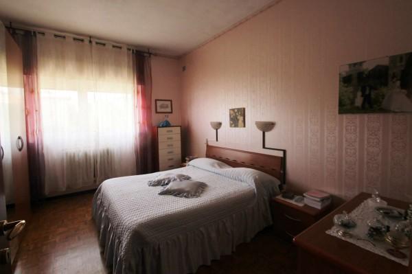 Appartamento in vendita a Torino, Falchera, Arredato, con giardino, 120 mq - Foto 7