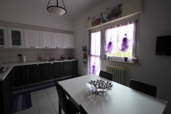 Appartamento in vendita a Torino, Falchera, Arredato, con giardino, 120 mq - Foto 15