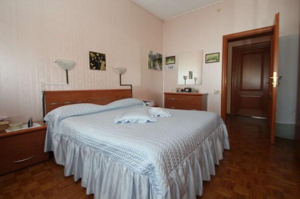 Appartamento in vendita a Torino, Falchera, Arredato, con giardino, 120 mq - Foto 6