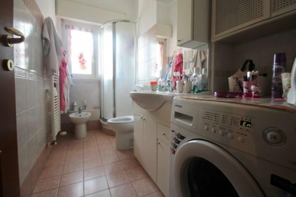 Appartamento in vendita a Torino, Falchera, Arredato, con giardino, 120 mq - Foto 2