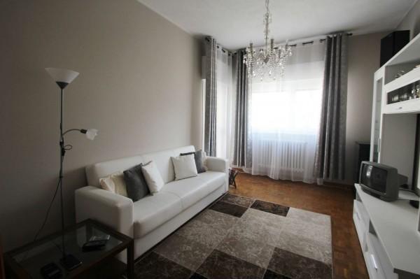 Appartamento in vendita a Torino, Falchera, Arredato, con giardino, 120 mq - Foto 13
