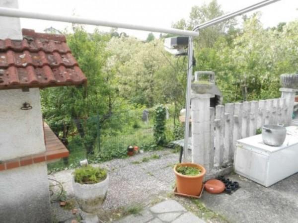 Casa indipendente in vendita a Casella, Adiacenze Centro Di Casella, Con giardino, 100 mq - Foto 12