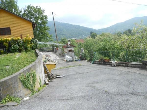 Casa indipendente in vendita a Casella, Adiacenze Centro Di Casella, Con giardino, 100 mq - Foto 26