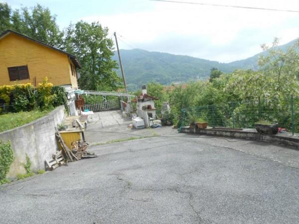 Casa indipendente in vendita a Casella, Adiacenze Centro Di Casella, Con giardino, 100 mq - Foto 28