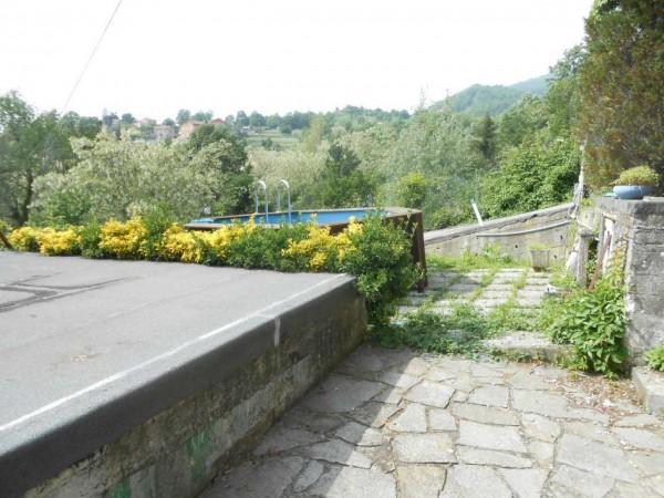 Casa indipendente in vendita a Casella, Adiacenze Centro Di Casella, Con giardino, 100 mq - Foto 22