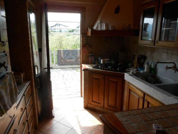 Casa indipendente in vendita a Casella, Adiacenze Centro Di Casella, Con giardino, 100 mq - Foto 62