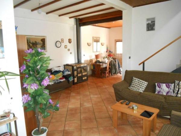 Casa indipendente in vendita a Casella, Adiacenze Centro Di Casella, Con giardino, 100 mq - Foto 59
