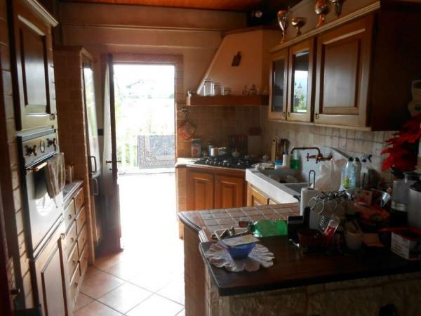 Casa indipendente in vendita a Casella, Adiacenze Centro Di Casella, Con giardino, 100 mq - Foto 81