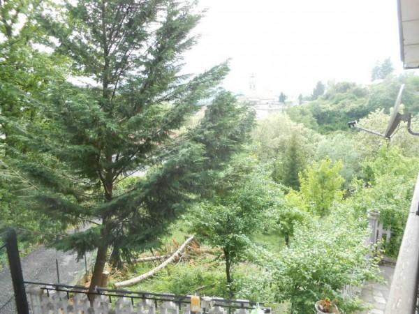Casa indipendente in vendita a Casella, Adiacenze Centro Di Casella, Con giardino, 100 mq - Foto 8