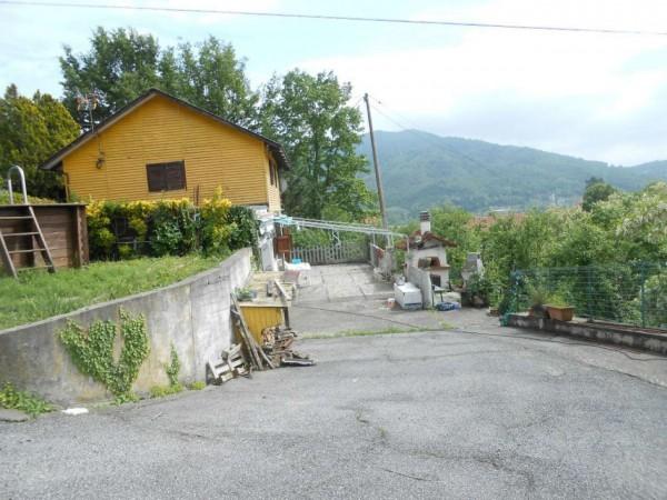 Casa indipendente in vendita a Casella, Adiacenze Centro Di Casella, Con giardino, 100 mq - Foto 29