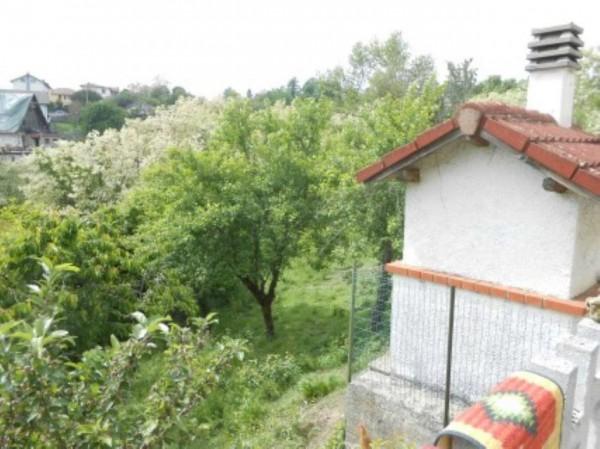 Casa indipendente in vendita a Casella, Adiacenze Centro Di Casella, Con giardino, 100 mq - Foto 32