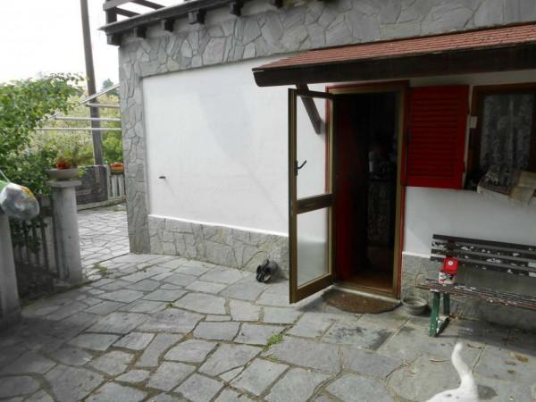 Casa indipendente in vendita a Casella, Adiacenze Centro Di Casella, Con giardino, 100 mq - Foto 83