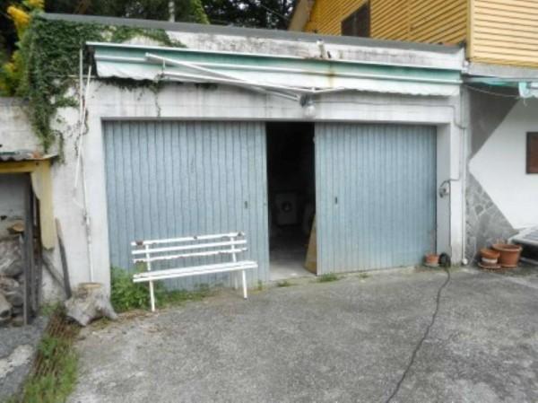 Casa indipendente in vendita a Casella, Adiacenze Centro Di Casella, Con giardino, 100 mq - Foto 40