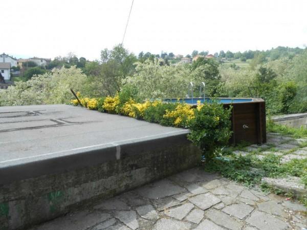 Casa indipendente in vendita a Casella, Adiacenze Centro Di Casella, Con giardino, 100 mq - Foto 19