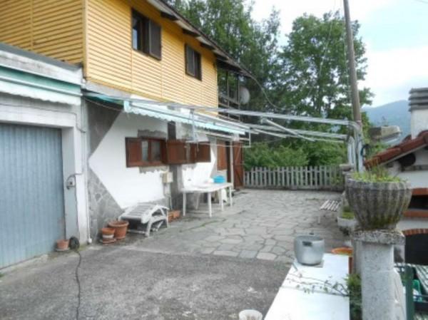 Casa indipendente in vendita a Casella, Adiacenze Centro Di Casella, Con giardino, 100 mq - Foto 64