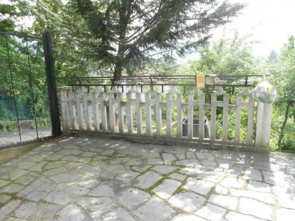 Casa indipendente in vendita a Casella, Adiacenze Centro Di Casella, Con giardino, 100 mq - Foto 66