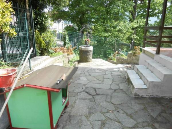 Casa indipendente in vendita a Casella, Adiacenze Centro Di Casella, Con giardino, 100 mq - Foto 18