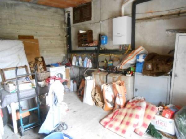 Casa indipendente in vendita a Casella, Adiacenze Centro Di Casella, Con giardino, 100 mq - Foto 36